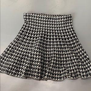 E lady skirt